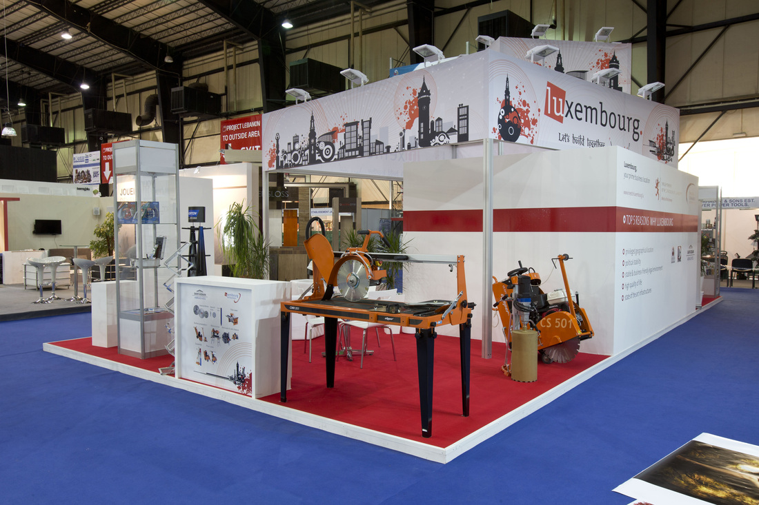 Exhibition Stand Design Lebanon : Ssees stress saver events exhibition services stress