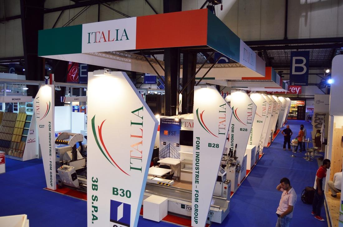 Exhibition Stand Design Lebanon : One farm design exhibition stand